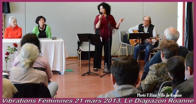 vibrationfeminines-roanne1 Feminisme dans 1-Lectures publiques disponibles